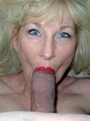 These horny milfs are not afraid to be..