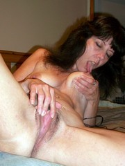 More mature ladies, hungry for cock!