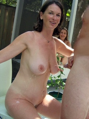 Amateur women nudists and dissolute..