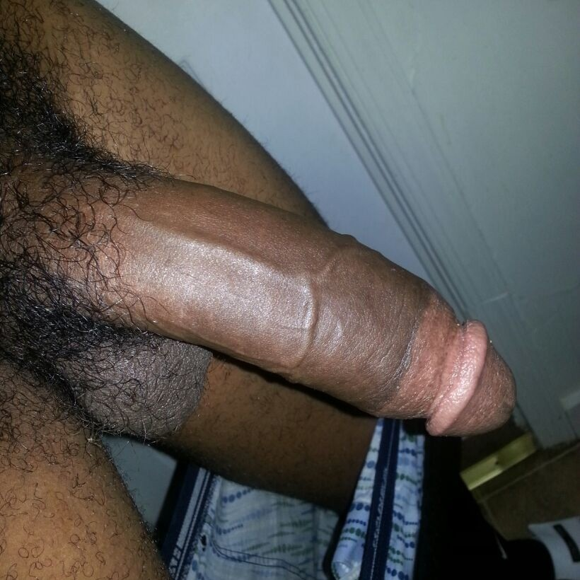 Black Dick Homemade