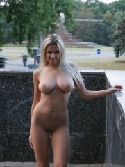 Beautiful naked ex wife that