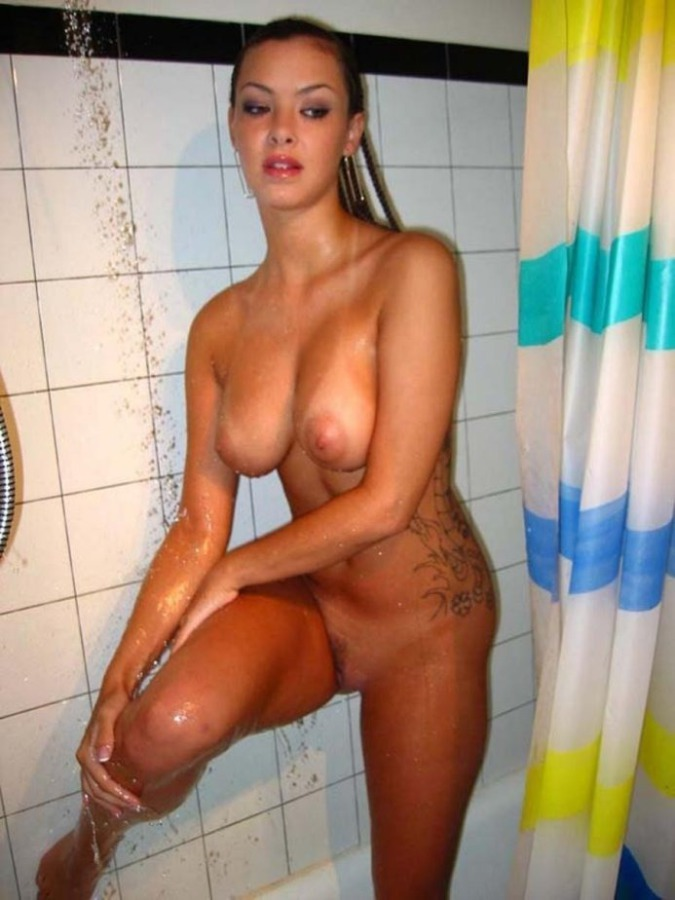 Private naked women